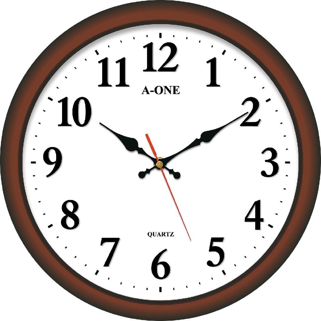 Tg 0570 quiet wall clock a one taiwan manufacturer clocks tg 0570 quiet wall clock 1 amipublicfo Image collections