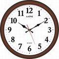 TG-0570 Quiet Wall Clock