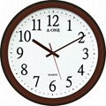 TG-0572 Quiet Wall Clock
