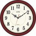 TG-0579 紅木復古掛鐘