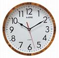 TG-0580 Wall Clock