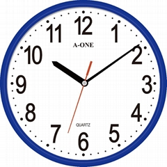 TG-0571 Colorful Wall Clock