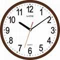 TG-0571 Colorful Wall Clock 2