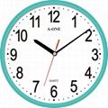 TG-0571 Colorful Wall Clock 3