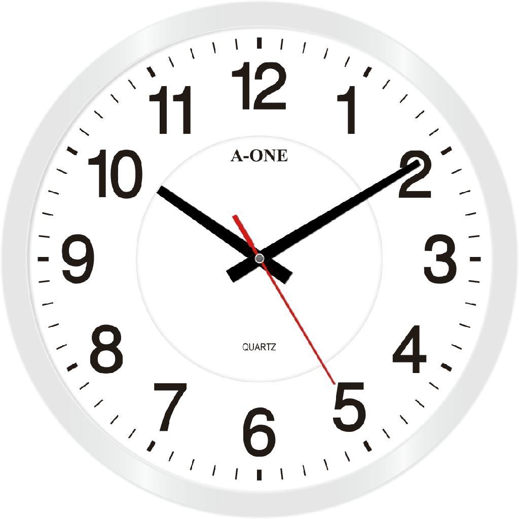 TG-0226 WALL CLOCK 1