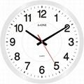 TG-0226 跳秒機芯掛鐘