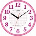 TG-0584 Wall Clock 2