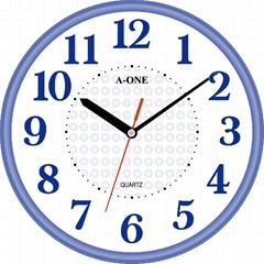 TG-0584 Wall Clock
