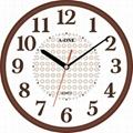 TG-0584 Wall Clock 3