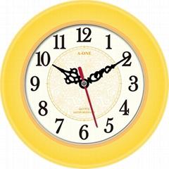 TG-0597 Water-resistant Clock