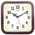 TG-0599 Elegant Wall Clock