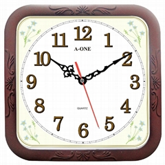 TG-0599 Elegant Wall Clock