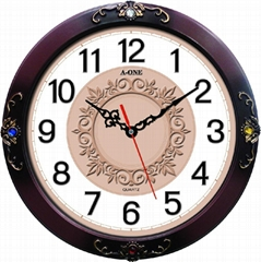 TG-0233 Wall clock