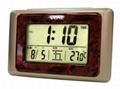 TG-064整點語音鬧鐘 2