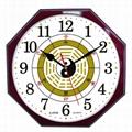 TG-0304 Taiji Wall Clock