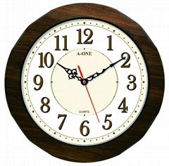 TG-0305  歐風古典簡約實用掛鐘
