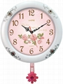 TG-0247  Wall Clock