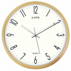 TG-0234 Woody Wall Clock