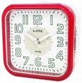 TG-0136 ALARM CLOCK
