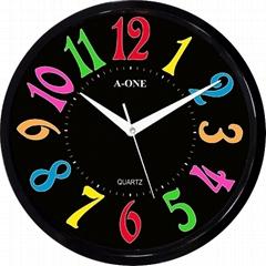TG-0309 藝術數字時鐘