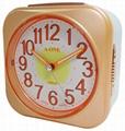 TG-0138 Artistic design Alarm Clock