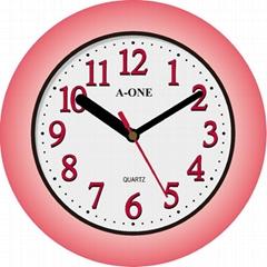 TG-0561 Water-proof Clock
