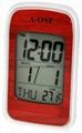 TG-068 LCD直立式多功能鬧鐘