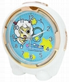 PG-023 Cartoon Alarm Clock