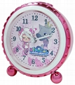 PG-025 Cartoon Alarm Clock