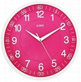 TG-0259 Colorful 3D Wall Clock