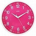 TG-0259 Colorful 3D Wall Clock