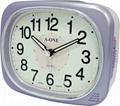 TG-698 Luminous Aluminum Alarm Clock
