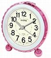 TG-0141 Artistic Alarm Clock