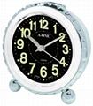 TG-0141 高級藝術鬧鐘 3