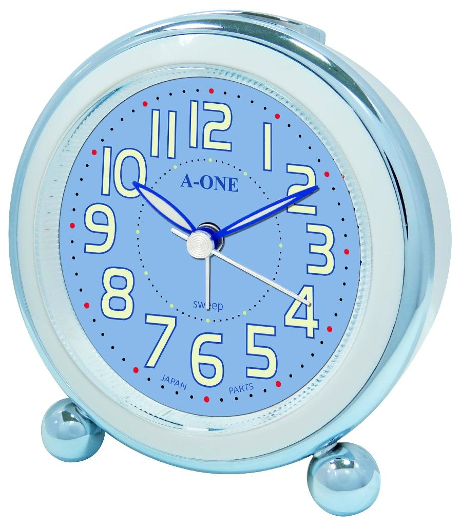 TG-0142 精美藝術造型鬧鐘