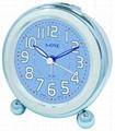 TG-0142 精美艺术造型闹钟