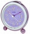 TG-0142 精美藝術造型鬧鐘 3