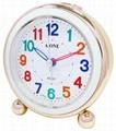 TG-0143 Artistic design Alarm Clock