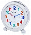 TG-0143 精美藝術造型鬧鐘 4