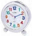 TG-0143 精美藝術造型鬧鐘