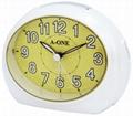 TG-0146 蛋型繽紛bibi鬧鐘