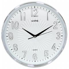 TG-0249 典雅貼字時鐘