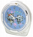 PG-024 Cartoon Alarm Clock