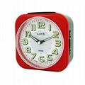 TG-0160 大聲公超級夜光數字鬧鐘