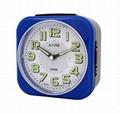 TG-0160 Loud Luminous Number Alarm Clock