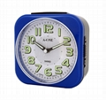 TG-0160 Loud Luminous Number Alarm Clock