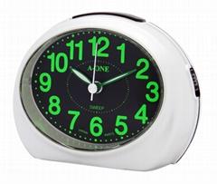 TG-0162 Neon Number Alarm Clock