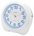TG-0152 Luminous Music Alarm Clock