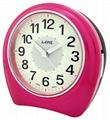 TG-0153 Fasion Music Alarm Clock