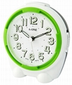 TG-0163 Colorful Bibi Ring Alarm Clock